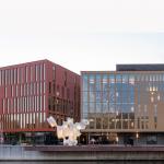 Malmö: Fóru til hendurs eftir klassiska konsert