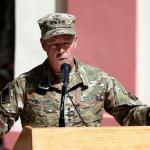 Tríggir persónar dripnir og tveir særdir í álopi á NATO