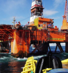 Faroe Petroleum undir stóra boriverkætlan