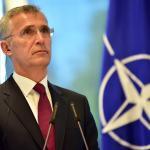 NATO: Trupulleikin er Russland