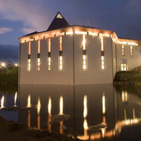 Konfirmantar í Hoyvíkar kirkju sunnudagin