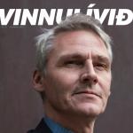 """Fiskivinnan í fokus: - """"Vinnulívið"""" á norskum"""