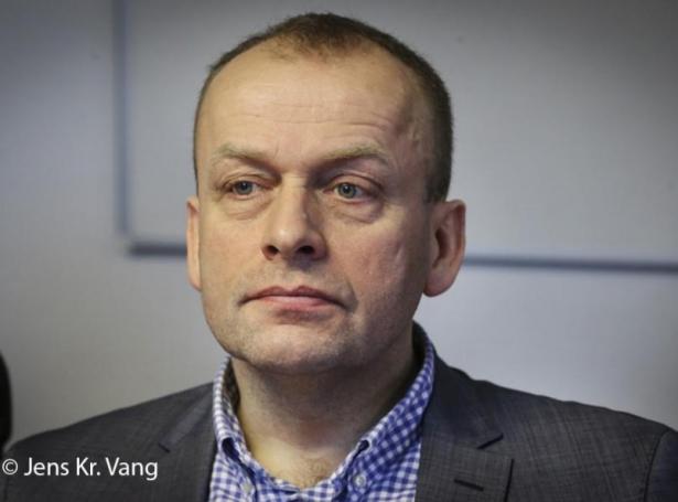 Kaj Leo Holm Johannesen (Savnsmynd: Jens Kr. Vang)