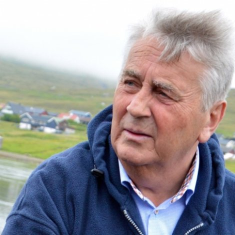 Video: Edmund Joensen greiðir frá um arktiska kapacitetspakkan