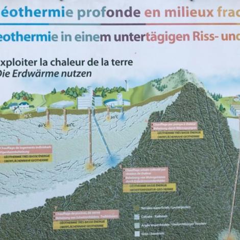 Føroyskir jarðfrøðingar kunna seg um djúpa geothermala orku