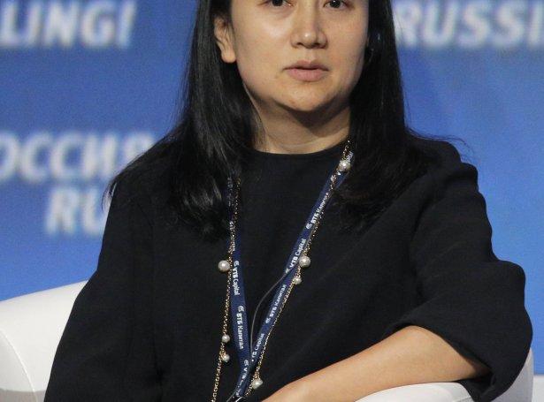 Wanzhou Meng