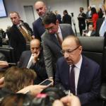 Opec og Rusland semjast um at lækka oljuframleiðslu