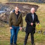 Ótolnast eftir at okkurt hendirvið Suðuroyartunnlinum