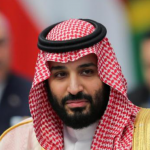 Saudiarabia miðjar móti einum oljuprísi uppá 80 dollarar
