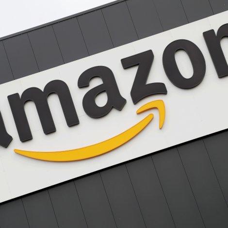 Amazon fær risabót
