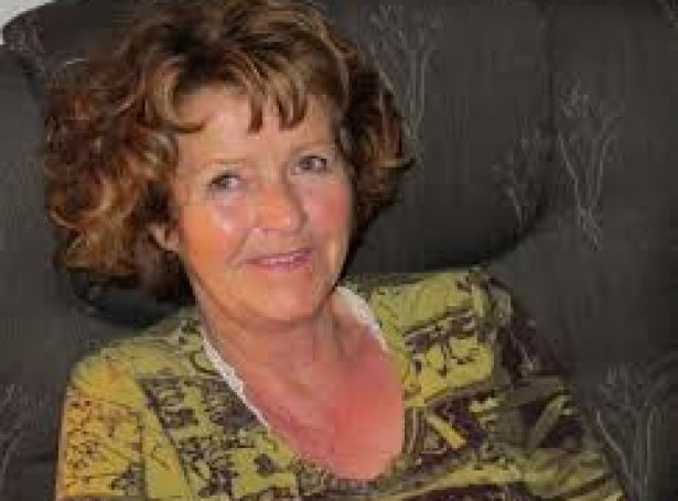 Anne-Elisabeth Falkevig Hagen (Mynd: EPA)