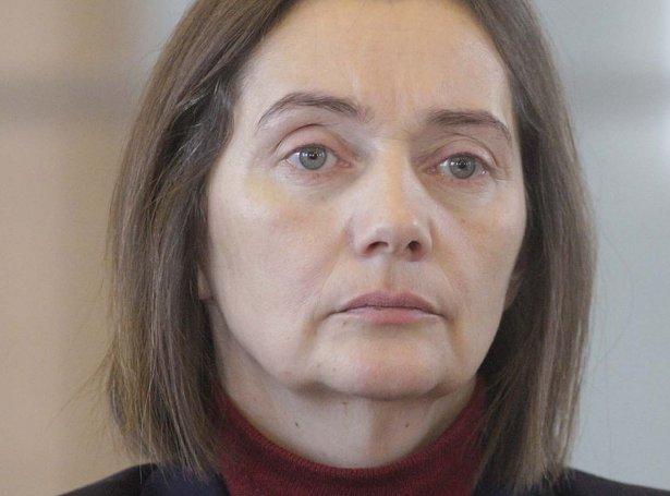 Sirið Stenberg (Savnsmynd)