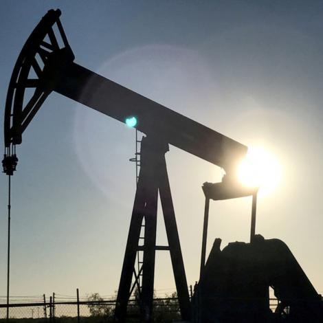 Amerikanska oljuframleiðslan størri enn russiska og saudiarabiska tilsamans