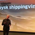 Shipping - upplagdi møguleikin hjá føroyskum búskapi
