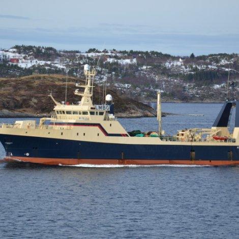 Atlantic Star hevur landað í Tromsø