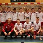 U18-liðið hjá StÍF ið skal spæla steypafinalu ímóti Neistanum 23. februar (Mynd: HSF)
