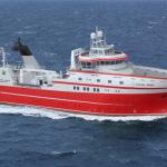 Grønland fær nýtt havransóknarskip í 2021