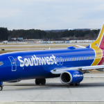 Boeing mist 265 mia. krónur síðan flogvanlukkuna