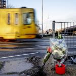 Byrsumaður skjeyt frá hond í Utrecht