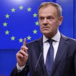 Donald Tusk: Brexit kann bert útsetast, um skilnaðaravtalan verður góðkend