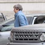 May ætlar at útseta Brexit