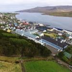 Trupulleikar við rottum á Tvøroyri