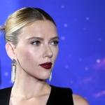 Scarlett Johansson hevur stevnt Disney