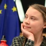 Greta Thunberg favorittur til friðarheiðurslønina
