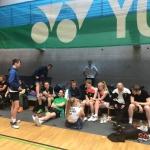(Mynd: Facebook/Badmintonsamband Føroya)