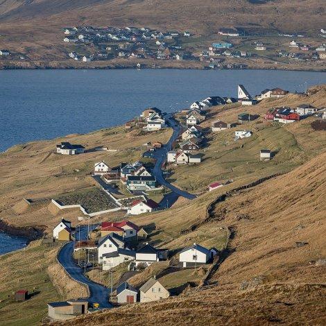 Nes kommuna einmælt samtykt fíggjarætlanina fyri 2020 við aðru viðgerð