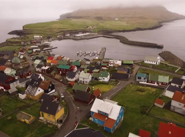 Mynd: Tórshavnar kommuna