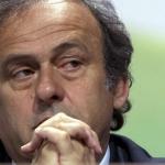 Michel Platini (Mynd: Ritzau)
