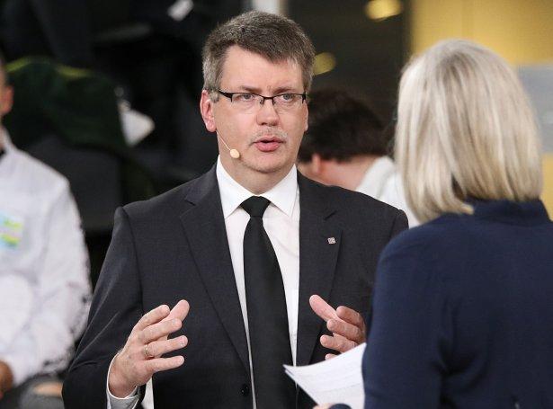 Helgi Abrahamsen (Mynd: Sverri Egholm)