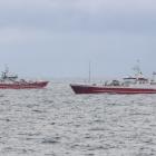 Makrelfiskiskapurin tikið seg uppaftur