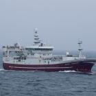 Framvegis smáligur makrelfiskiskapur
