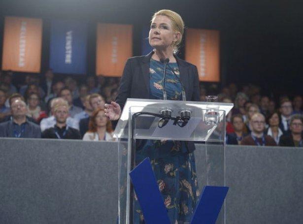 Inger Støjberg (Savnsmynd)