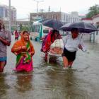 India: Monsunregn kravt 60 mannalív
