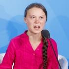 Björn Ulvaeus: Greta Thunberg er eitt vælsignilsi