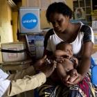 Kongo: Fleiri enn 4000 fólk deyð av meslingum í ár