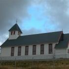 Konfirmatiónir í Rituvíkar kirkju sunnudagin