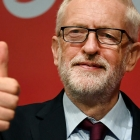 Corbyn: Labour ynskir eisini nýval