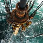 Shell-stjórin: Rætt at gera íløgur í kolvetni