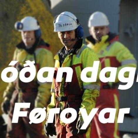 Norskt frálandsreiðarí vil hava føroyingar umborð