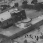 Soleiðis lupu amerikanarar á al-Baghdadi