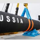 Danmark gevur grønt ljós til russiska gassleiðing til Evropa