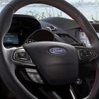 Ford mest seldi bilur í oktober