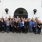 Eykakonsert við VOX sunnudagin