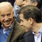 Republikanarar vilja hava sonin hjá Joe Biden at vitna