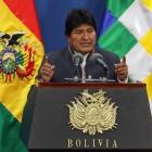 Bolivia: Forsetin fer at útskriva nýval