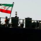 Iran funnið risastóra oljukeldu